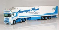 Tekno Scania 164 480 Europ flyer